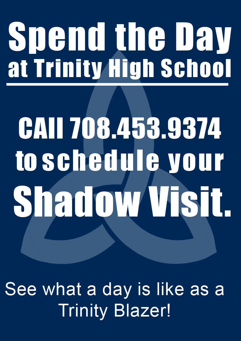 Trinity Schedule shadow