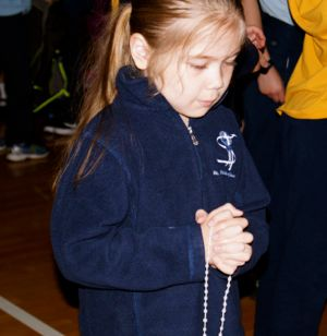 Living Rosary 2