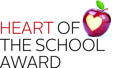 image Heart of the School